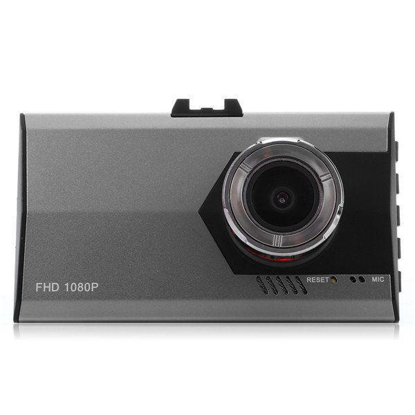 A8 1080P Full HD Car DVR Recorder Camera 170 Degree Wide Angle Lens