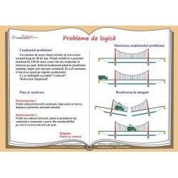 Probleme de logicaProbleme de logica