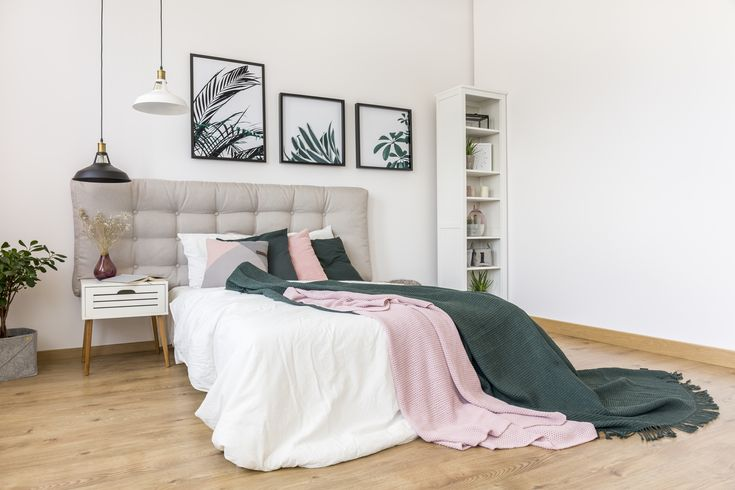 Top tips for creating Scandinavian design - More than Blush