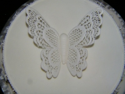PME Royal Icing module By ZoeteKroon on CakeCentral.com