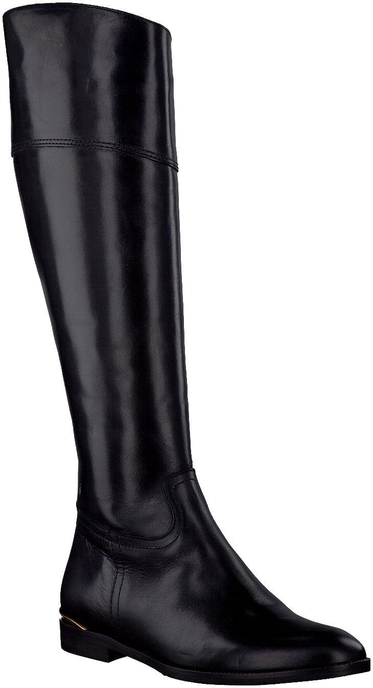 Black Lamica High Boots http://www.omoda.nl/dames/laarzen/lange-laarzen/lamica/zwarte-lamica-lange-laarzen-wismal-40927.html