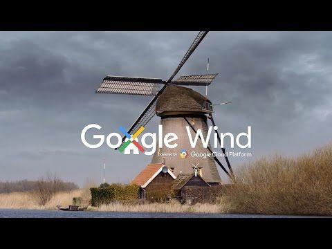 Introducing Google Wind - YouTube