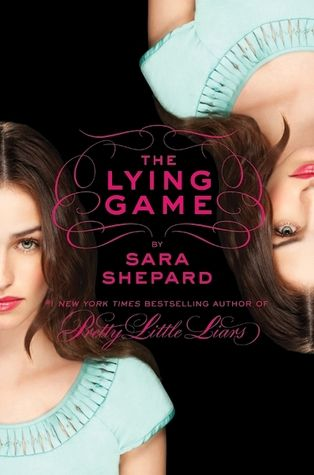 The Lying Game Series! Soo good (The Lying Game, Never Have I Ever, and soon to come Two Lies and  a Truth)