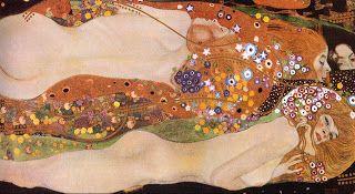 Gustav Klimt Nude