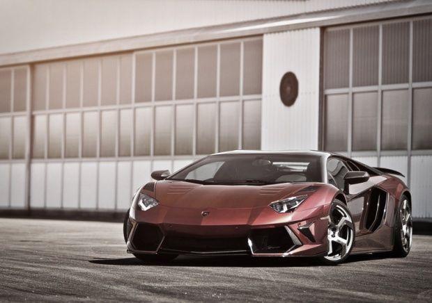 Amazing Cars 3