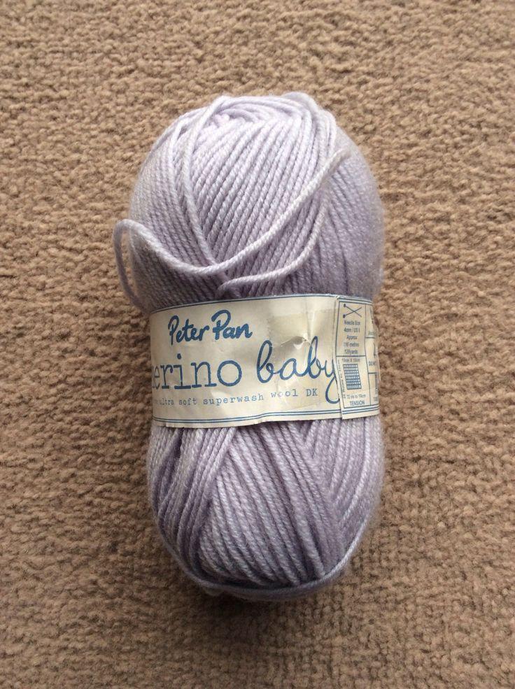 Merino baby dk 100% superwash merino. Colour 3035, dyelot 227.