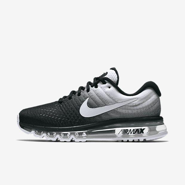 Γυναικείο παπούτσι για τρέξιμο Nike Air Max 2017