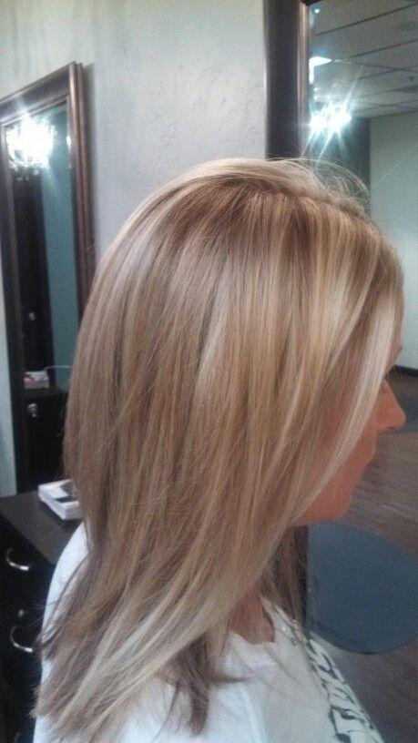 Best 25+ Beige highlights ideas on Pinterest | Blond ...