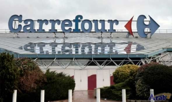 France's Carrefour revamps operations