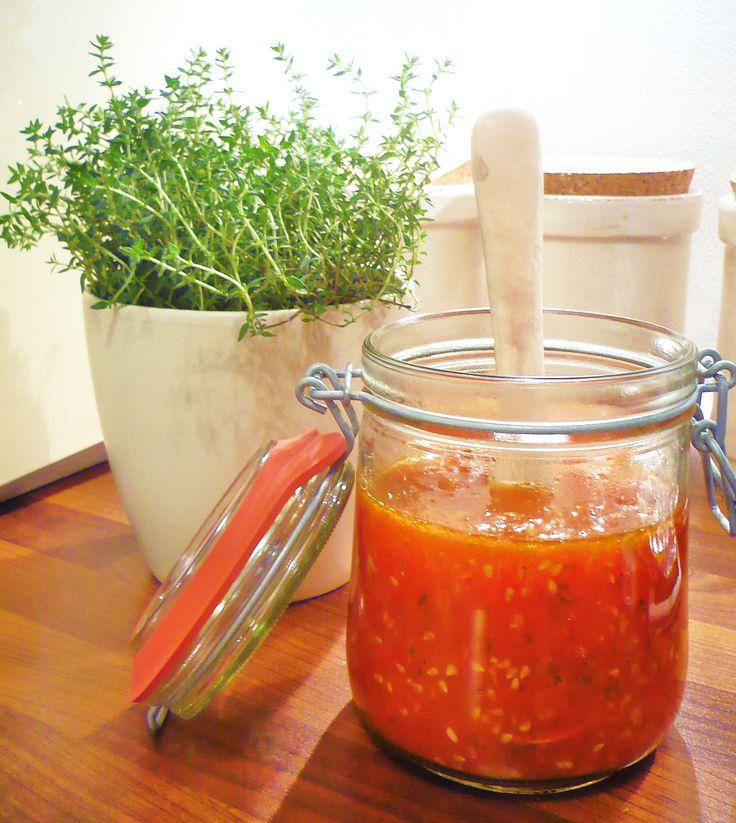 Tomatensoße von Tim Mälzer