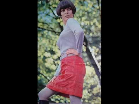 Mireille Mathieu - Celui que j'aime