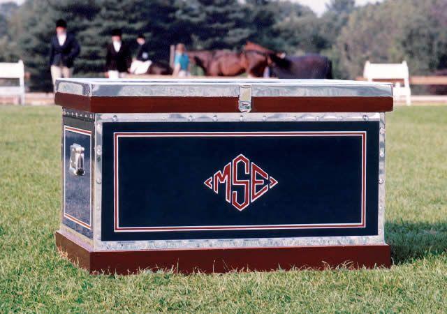 McGuinn Farms trunks
