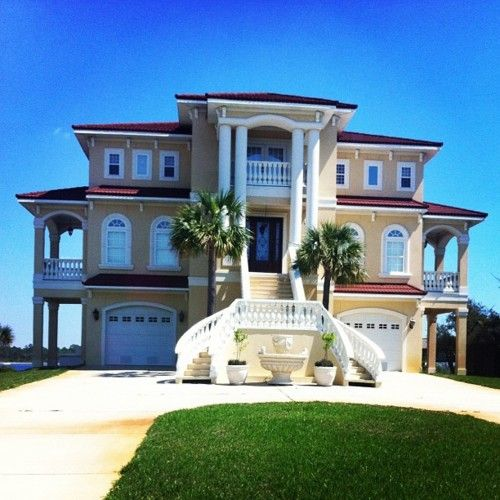 Pictures Of Beach Houses In Florida: 430 Best Front Entrance Ideas Images On Pinterest