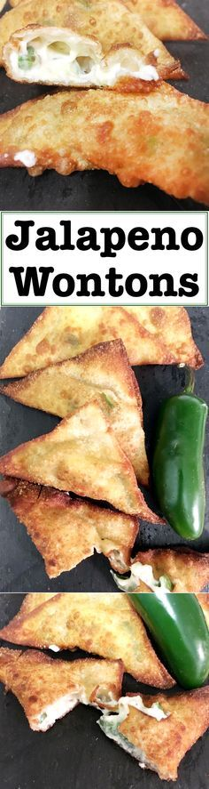 Instead of breading your poppers, put your jalapeno cheese filling into a premade wonton or eggroll wrapper and fry it. One of the best and easiest jalapeno poppers I've ever had.