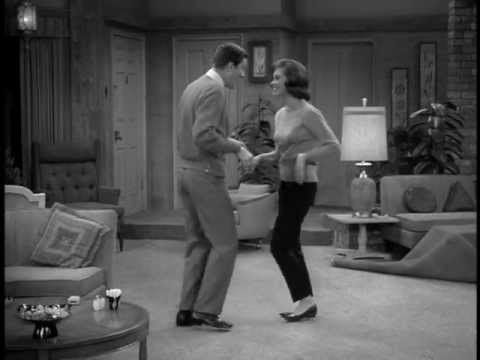Compilation of several classic 60's television shows with Let's Dance by Chris Montez(1962).  The Sixties TV show clips include:     The Avengers (Diana Rigg, Patrick Macnee)   The Andy Griffith Show (Don Knotts)  The Addams Family (Carolyn Jones, John Astin)  The Dick Van Dyke Show (Dick Van Dyke, Mary Tyler Moore)   Gomer Pyle USMC (Jim Nabors)   The...