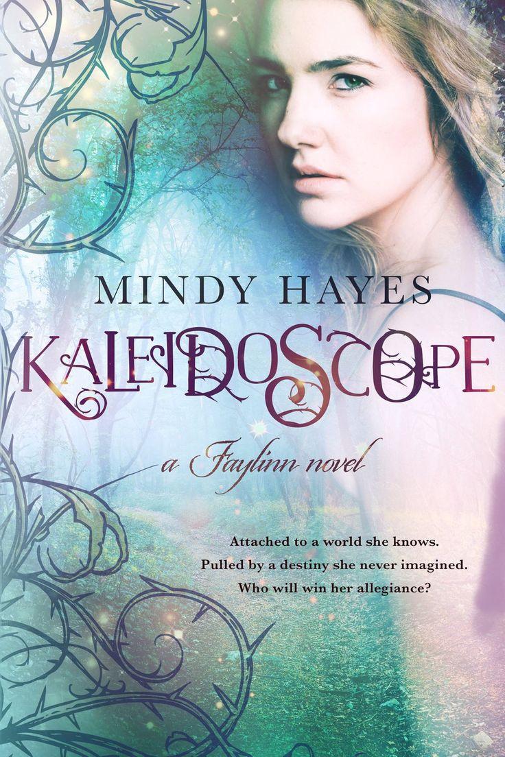 Free Kindle Book  [children's Ebooks][free] Kaleidoscope (faylinn Book