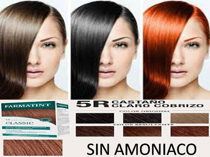 Beneficios de utilizar #tintes de #pelo sin #amoniaco  https://farmaciamoralesblog.wordpress.com/2016/10/11/beneficios-de-utilizar-tintes-de-pelo-sin-amoniaco/  HTTPS://WWW.FACEBOOK.COM/FARMACIA.DOCTORA.MORALES