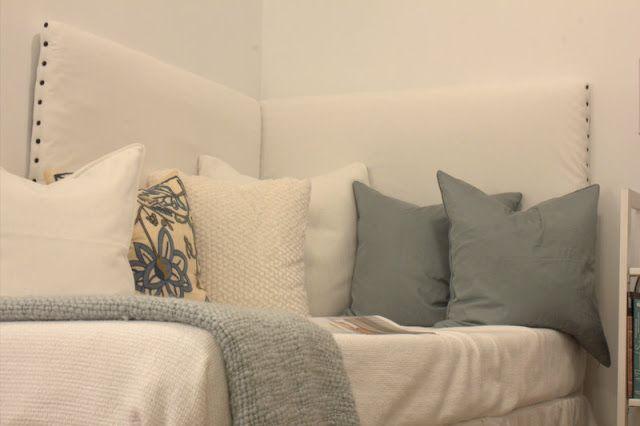 Corner Headboards 17 bästa bilder om day bed ideas på pinterest | gästrum, gamla