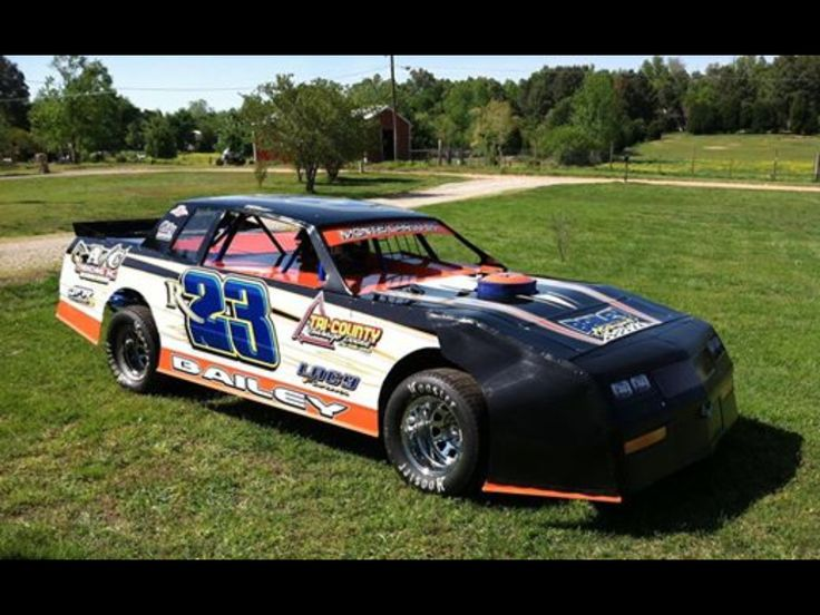 Ford Imca Stock Car For Sale
