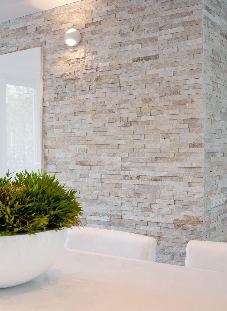 die besten 25 steinwand ideen auf pinterest kalsche unststeinw nde falsche steinwand und. Black Bedroom Furniture Sets. Home Design Ideas