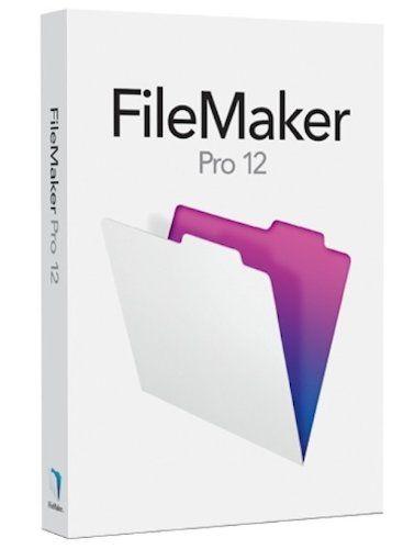 FileMakerPro 12 - Spanish + Training DVD [Old Version] - Deal Summer http://dealsummer.com/filemaker-pro-12-spanish-training-dvd-old-version/