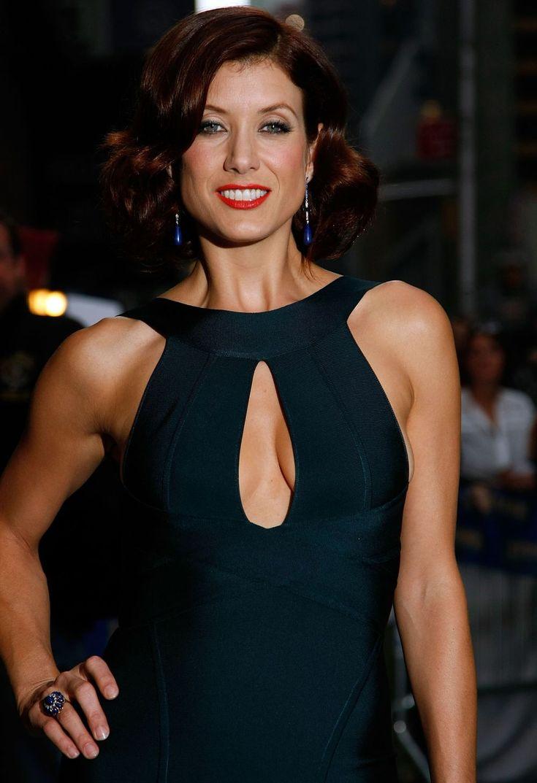 My Favorite MILF: Kate Walsh