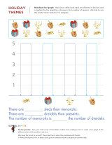 16 best images about hanukkah activities for kids on pinterest sorting math sheets and letter. Black Bedroom Furniture Sets. Home Design Ideas