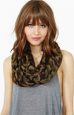16 Fabulous Hairstyles With Bangs for 2015