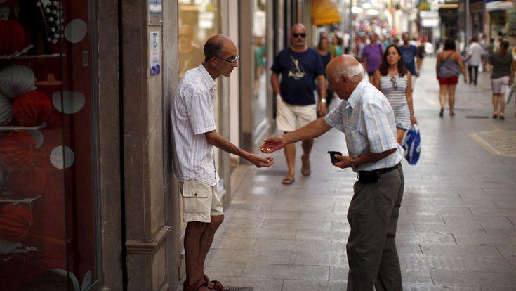 """ICYMI: """"La crisis socioeconómica y la corrupción han pasado a un segundo plano en España"""""""