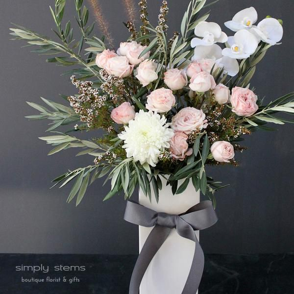 Mother's Day Vase by Simply Stems Boutique Florist