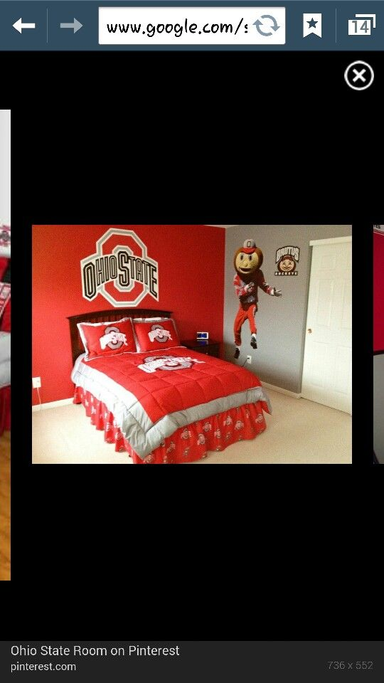 17 best images about dylan bedroom ideas on pinterest ohio state