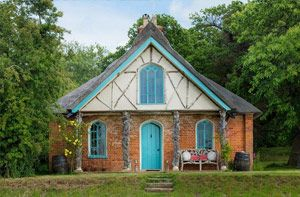 Dog Friendly Holiday Cottages UK