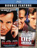Traveller/Telling Lies in America [Blu-ray]