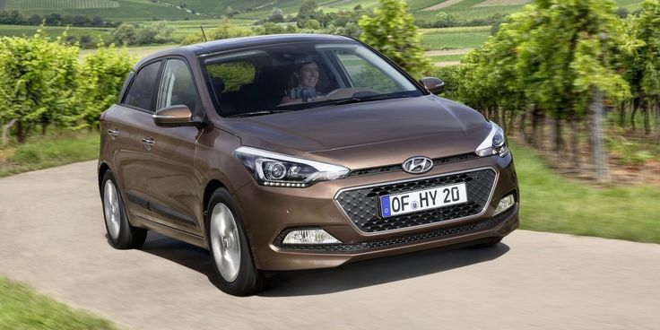 2015 Hyundai i20 : Full details of European-spec hatch revealed - http://www.caradvice.com.au/306131/2015-hyundai-i20-full-details-of-european-spec-hatch-revealed/