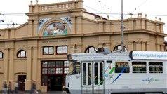 Queen Victoria Market, Attraction, Melbourne, Victoria, Australia