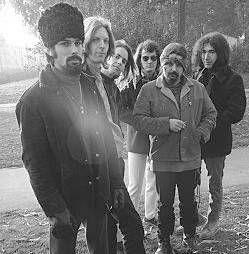 Grateful Dead, Woodstock 1969