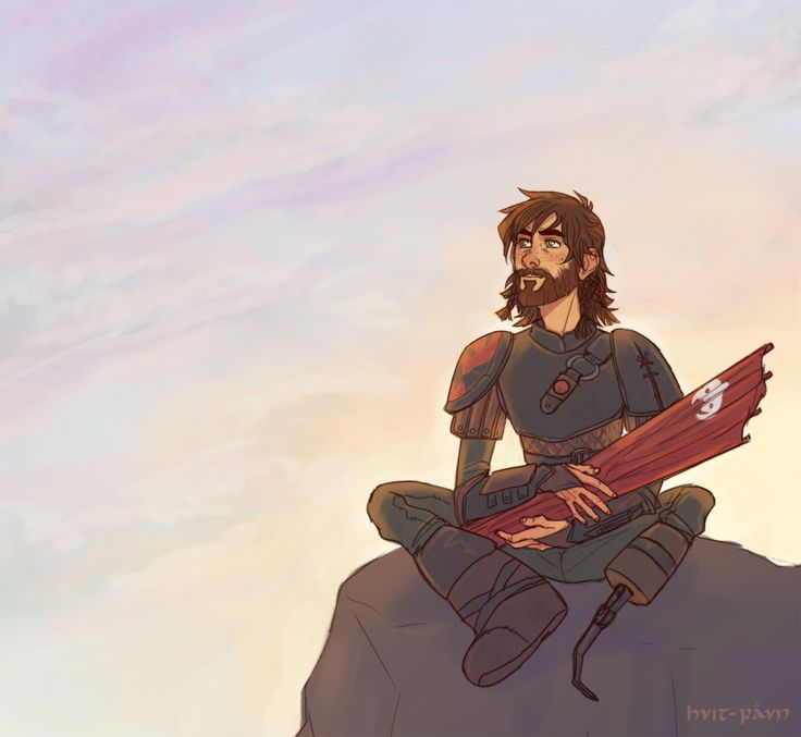 """""""There were dragons when I was a boy.""""... One day Hiccup will say this"""