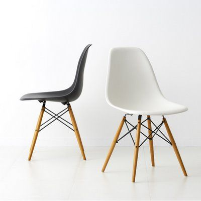 Eames chair, wanna have m!