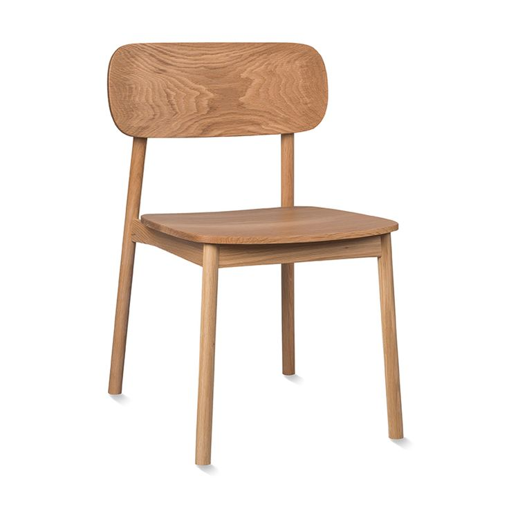 Radial dining chair citt scandinavian dining chairs for Citta design outlet