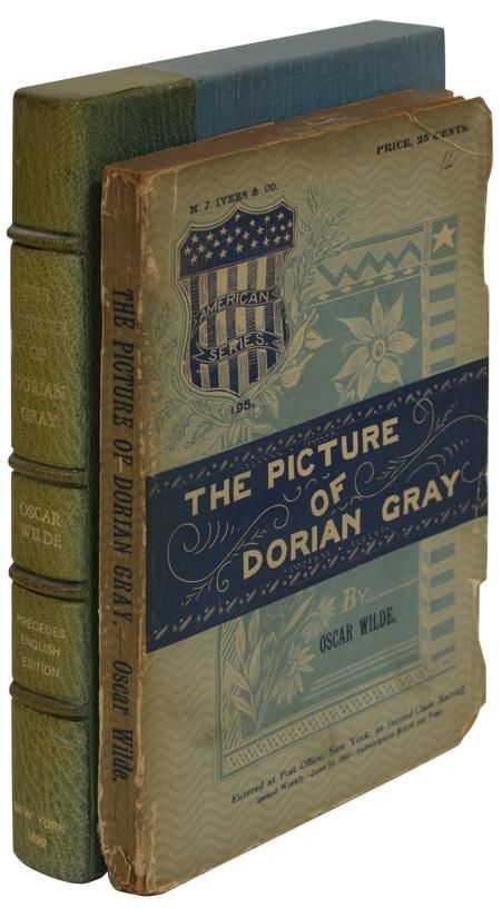 dorian gray and arts usefulness How do charlotte bronte's 'jane eyre' and oscar wilde's 'the picture of dorian gray' use 'the second self' as a narrative device to represent moral responsibility.