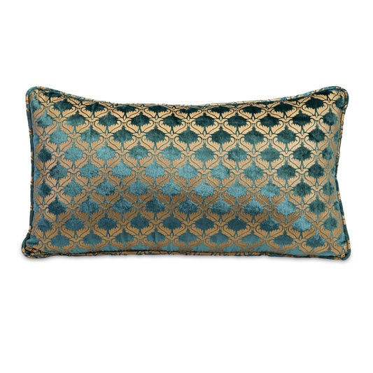 27 best Glamorous Jewel Tones*~* images on Pinterest Cushion pillow, For the home and Toss pillows