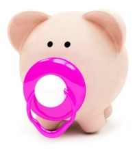 50+ tips to save with new baby UK