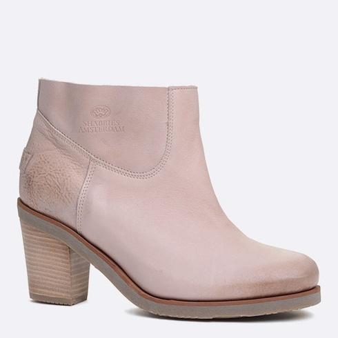 201218 -  Boots Fred de la Bretoniere