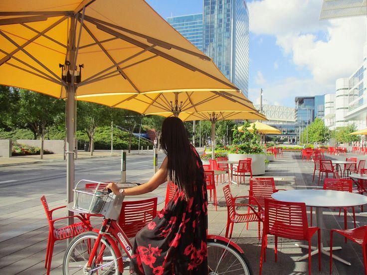 Biking #Outdoors