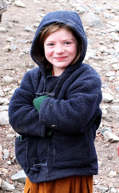 Pakistani North Children | Flickr - Photo Sharing! @lahijadelilith  Winter is coming. :D