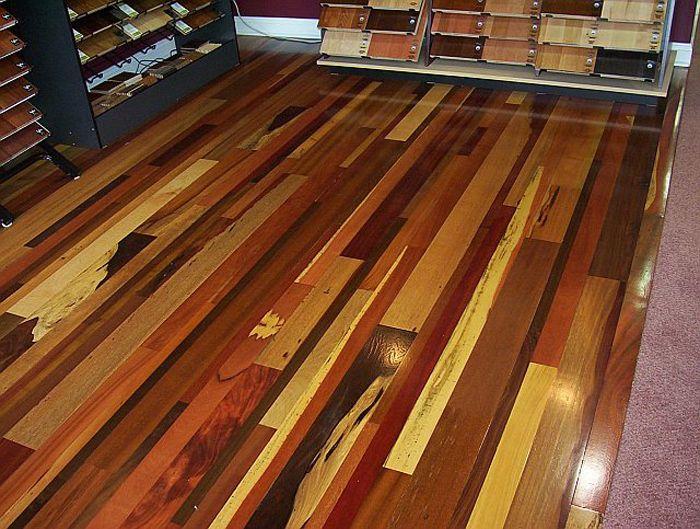 Special Bamboo Flooring Texture - Rainbow Eucalyptus Flooring Carpet Awsa