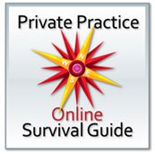 In this free e-book and video series from Private Practice from the Inside Out, you'll discover: how to truly connect with your potential clients using online tools like blogging, social media and email and how to build and leverage relationships online and attract more of your ideal therapy and coaching clients.
