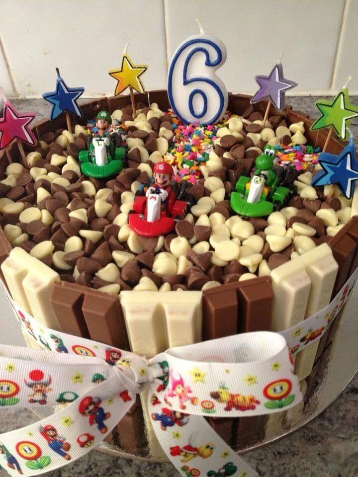 19 best Twix Cake images on Pinterest Birthdays Kit kat cakes and
