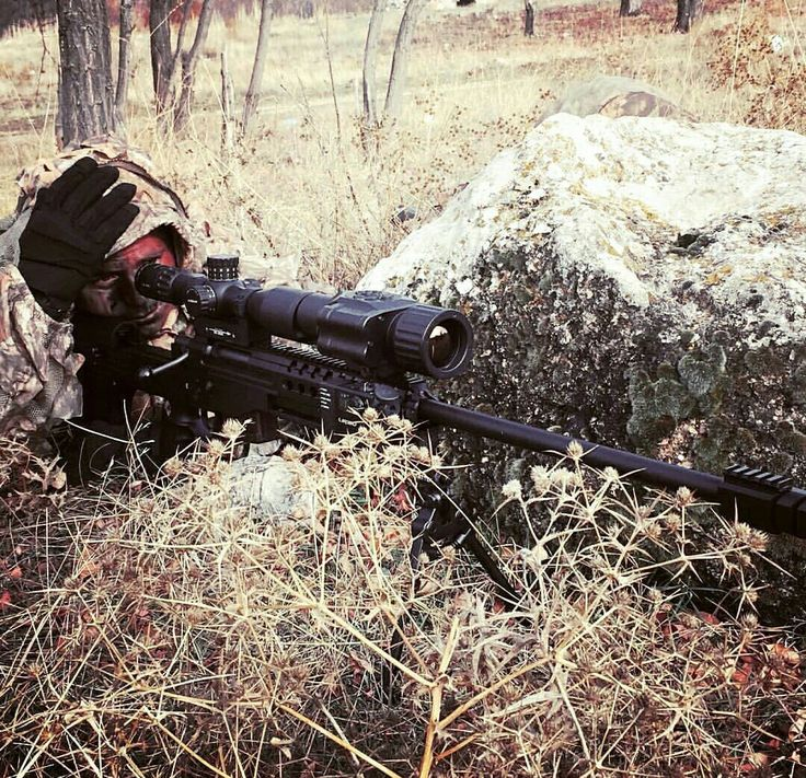 Turkey National Sniper Rifle (JNG-90) JMK BORA-12 and (3E EOS Keskin Optic System)            ~(Sniper)~