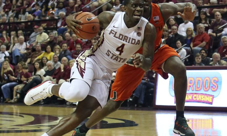 NBA Draft 2017: Bacon, Reed star as Florida State edges Miami = Sophomore swingman Dwayne Bacon had what could be a memorable final game in Tallahassee as he led Florida State to a 66-57 victory over Miami. Bacon, a potential late first-round draft pick, went shot-for-shot against Hurricanes senior shooting guard Davon Reed in a matchup which NBA scouts were paying close attention to — although not all for Bacon and Reed. Scouts went into this one with…..